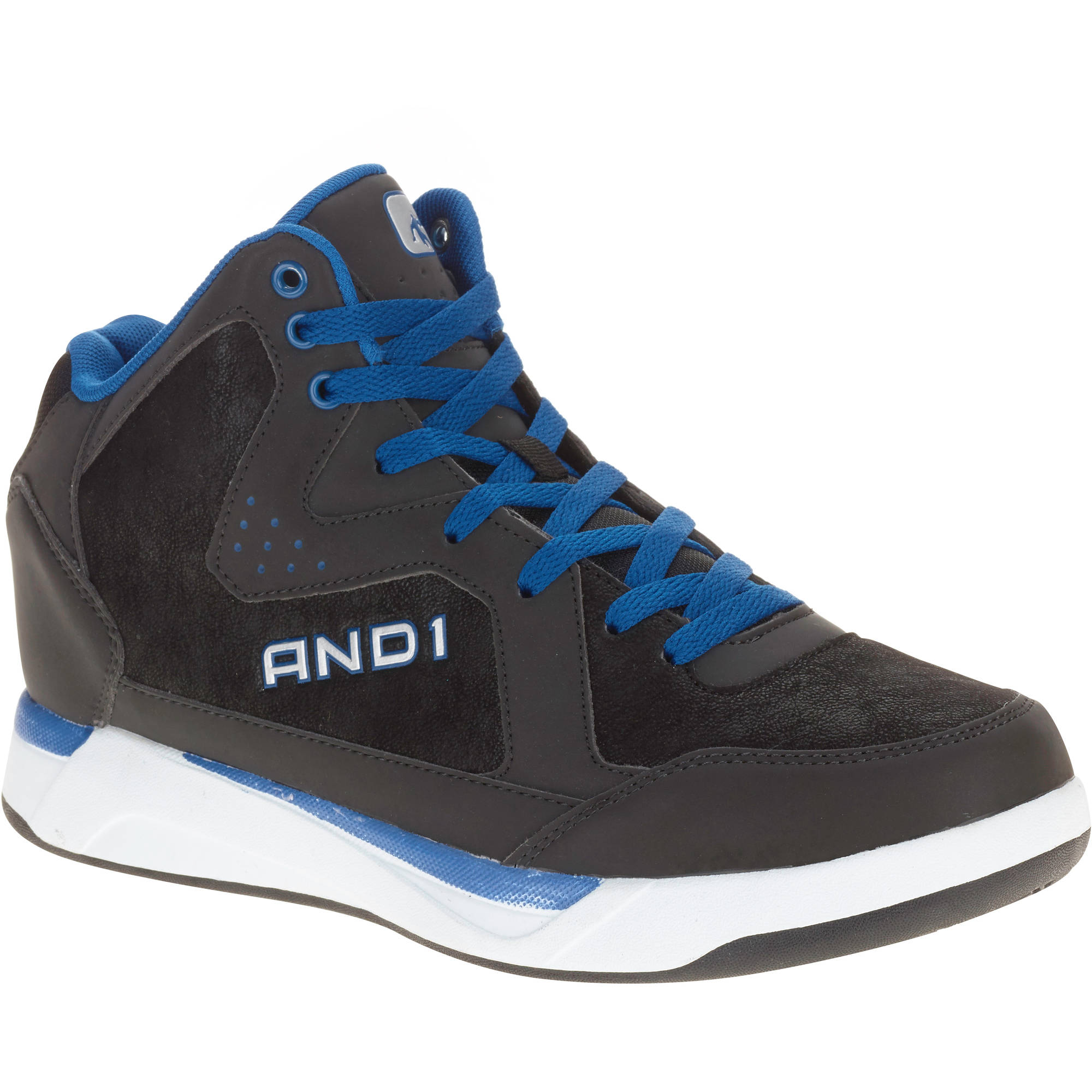 AND1 Men's Ambassador Basketball Shoe