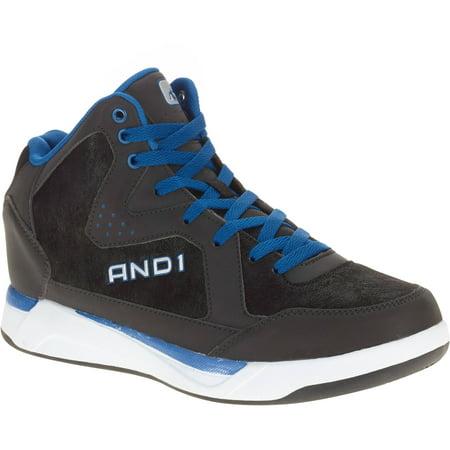 And Men S Ambassador Basketball Shoe
