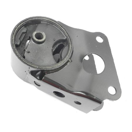 4AMCA A7340 EM-9167 Front Engine Motor Mount For 02-06 Nissan Altima 2.5L 2002 2003 2004 2005