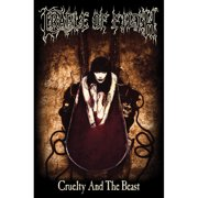 Cradle Of Filth - Poster Flag