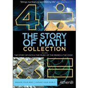 The Story Of Math: Deluxe Collection (Widescreen) by ACORN MEDIA