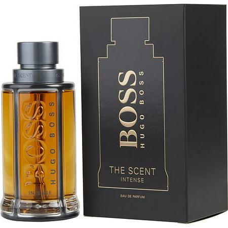 Boss The Scent Intense By Hugo Boss Eau De Parfum Spray 33 Oz