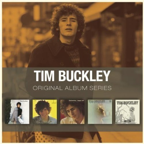 Original Album Series (Box)