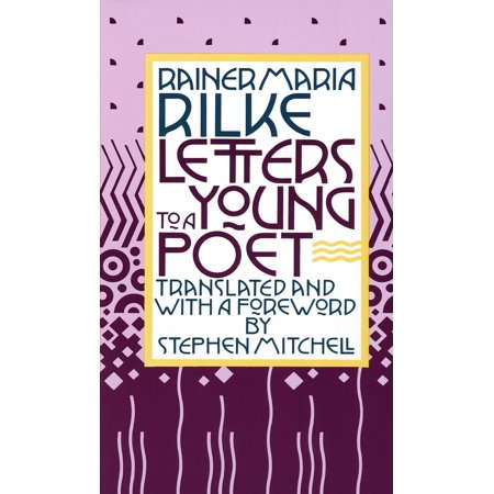 Letters to a Young Poet - eBook