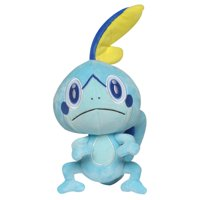 "Pokémon Sword & Shield 8"" Plush - Sobble"
