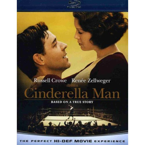 Cinderella Man (Blu-ray) (Widescreen)