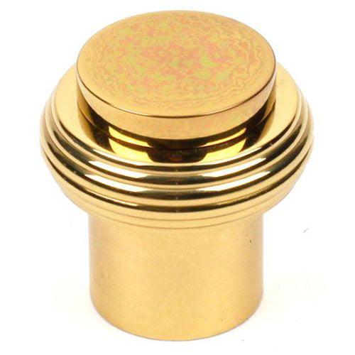 Century 10914 Galaxy 1-1 8 Inch Diameter Cylindrical Cabinet Knob by Century