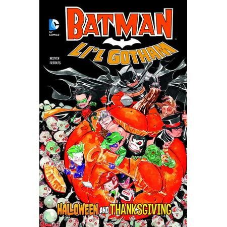 Phd Comics Halloween (Halloween and Thanksgiving)