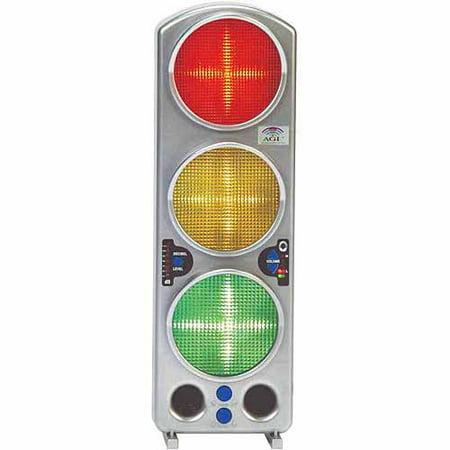 Yacker Tracker Deluxe Noise Level Monitor, LED, 17 Inches