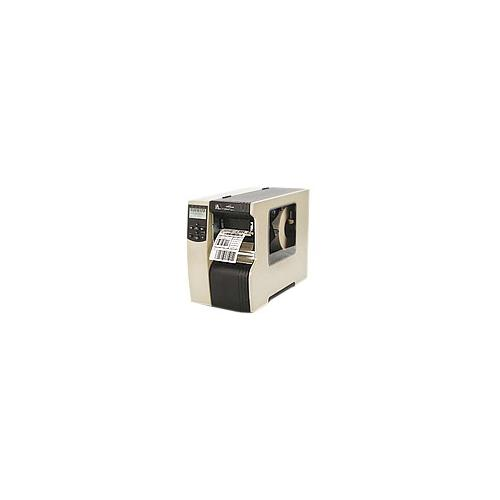 Zebra technologies Zebra Direct Thermal/Thermal Transfer Printer - 112-801-00...