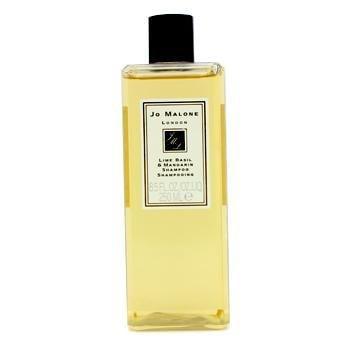 jo malone - lime basil & mandarin shampoo - 250ml/8.5oz