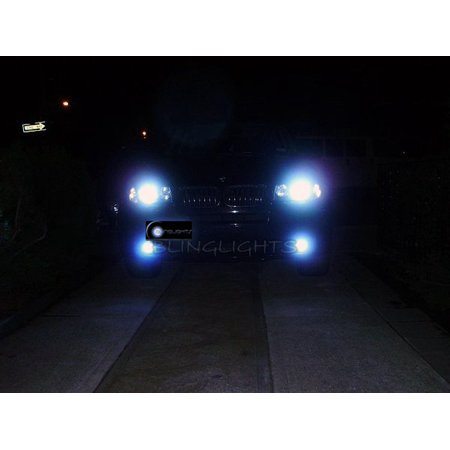 BMW X3 e83 f25 Xenon HID Conversion Kit for Headlamps Headlights Head Lamps  HIDs Lights