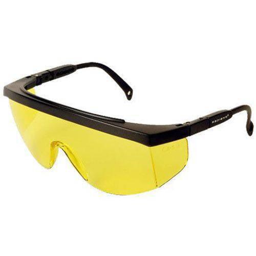Radians G4J140BP G4 Junior Shooting/Sporting Glasses, Yellow