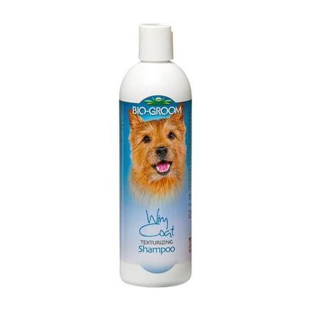 BioGroom Wiry Coat Shampoo