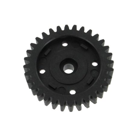 Center Differential Ring Gear,