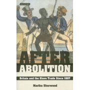 After Abolition: Britain and the Slave Trade Since 1807 (Hardcover)