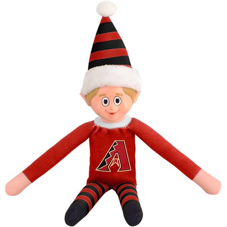 Forever Collectibles MLB Team Elf, Arizona Diamondbacks