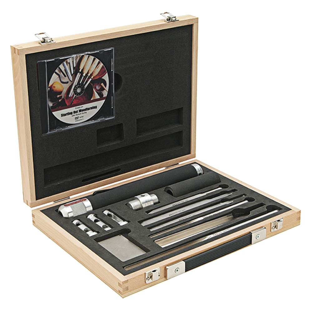 Sovereign 6-Pc Turning Tool Set