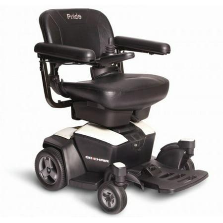 Pride Go-Chair Electric Wheelchair PowerChair