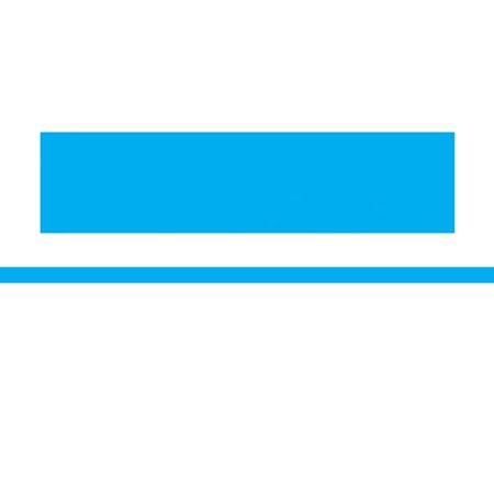 Blue Magnetic Strip (MINI MAGNETIC MAGI STRIPS)