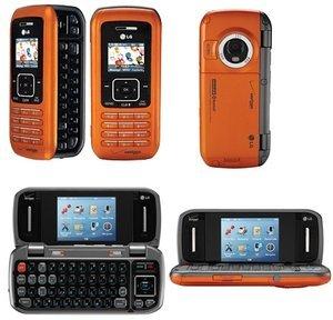 LG VX9900 CDMA Cell Phone