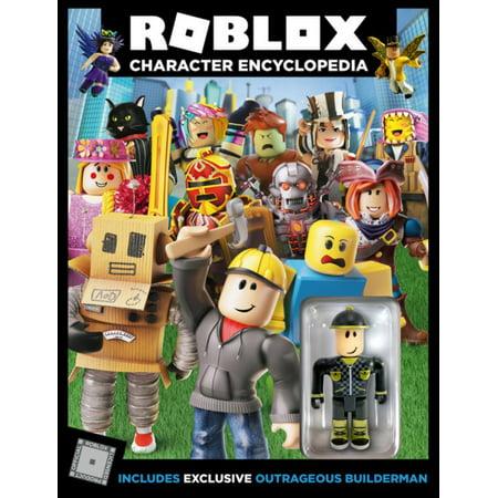 Roblox Character Encyclopedia - Halloween Encyclopedia