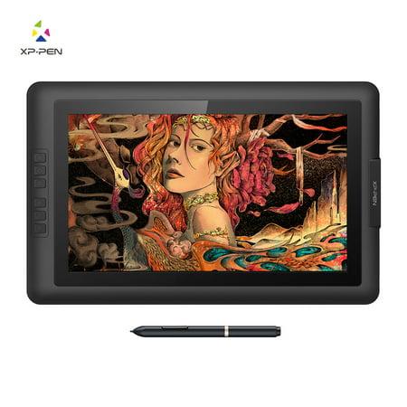 xp pen artist156 15 6 ips 1920x1080 graphics tablet drawing tablet
