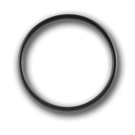 Inspection Cover Gasket - Cometic Gasket C9439 Clutch Inspection Cover O-Ring
