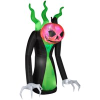 Airblown Inflatable Projection Arching Reaper 12ft tall Deals