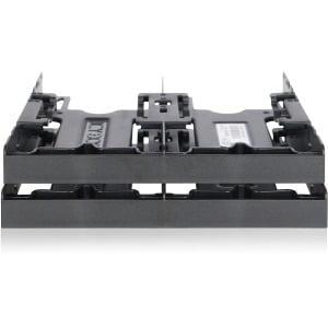 Icy Dock MB344SP Drive Enclosure Internal Black