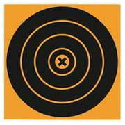 """Big Burst Targets - - 12"""" Round Targets, (per 25)"""