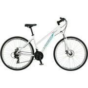 dde855f3cc7 700C Schwinn DSB Women's Bike, White - Walmart.com