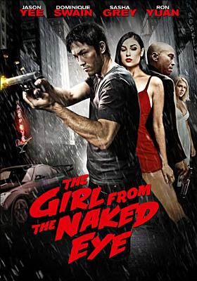 The girl from the naked eye photos 93