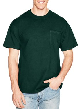 d8f0a85b Product Image Men's Premium Beefy-T Short Sleeve T-Shirt With Pocket, Up to  Size