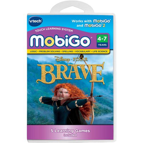 VTech MobiGo Software, Brave by Vtech Electronics NA LLC