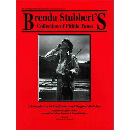 Brenda Stubbert