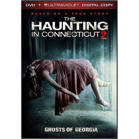 The Haunting in Connecticut 2: Ghosts of Georgia (Digital Copy)