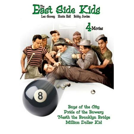 East Side Kids Volume 2 (DVD) (East Side Collection Rhinestone)