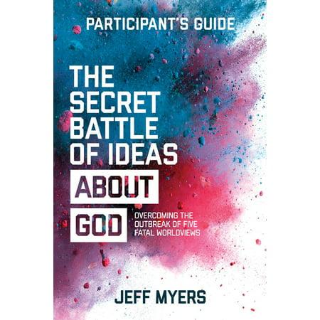 The Secret Battle of Ideas about God Participant's Guide - (The Secret Battle Of Ideas About God)