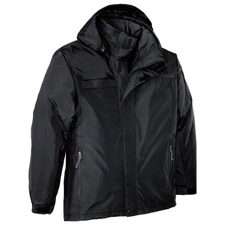 Port Authority Men's Big And Tall Waterproof Jacket ()
