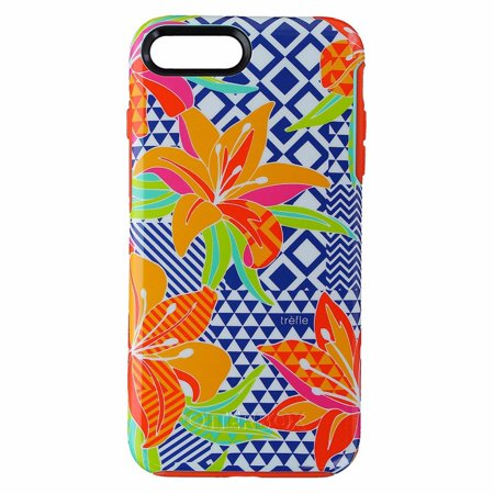 new concept 84caf 0474b OtterBox Symmetry Series Case Cover by Trefle For iPhone 7 Plus 77-55660  (Refurbished)