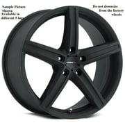 "4 Wheels for 20"" Inch Jetta Passat 2006 2007 2008 2009 2010 2011 2012 rims -5211"