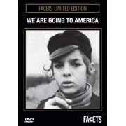 We Are Going to America (DVD)