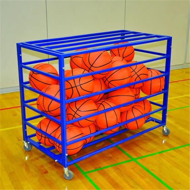 Jaypro Sports BBABL-1 Atlas Ball Locker