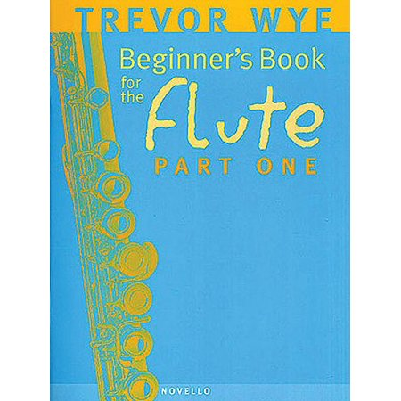 Beginner's Book for the Flute - Part One](This Is Halloween Notes For Flute)