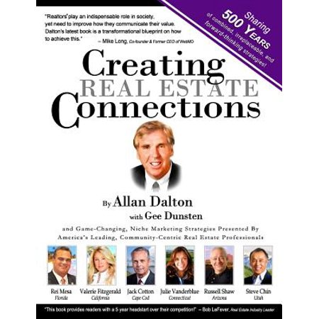 Creating Real Estate Connections  Combining 500 Years Of Real Estate Experience And Strategies