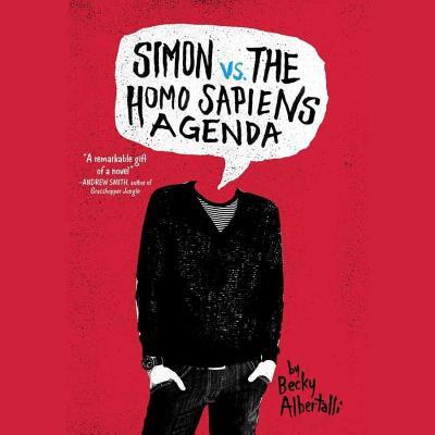 Simon vs. the Homo Sapiens