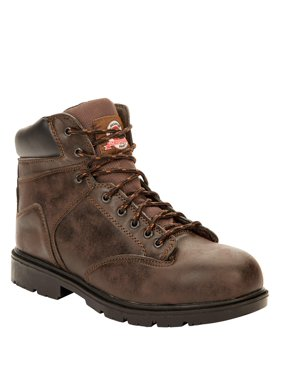 Brahma Men's Raid Steel Toe Work Boot