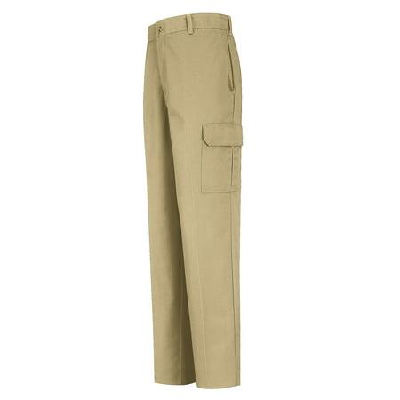Red Kap® Mens Industrial Cargo Pant