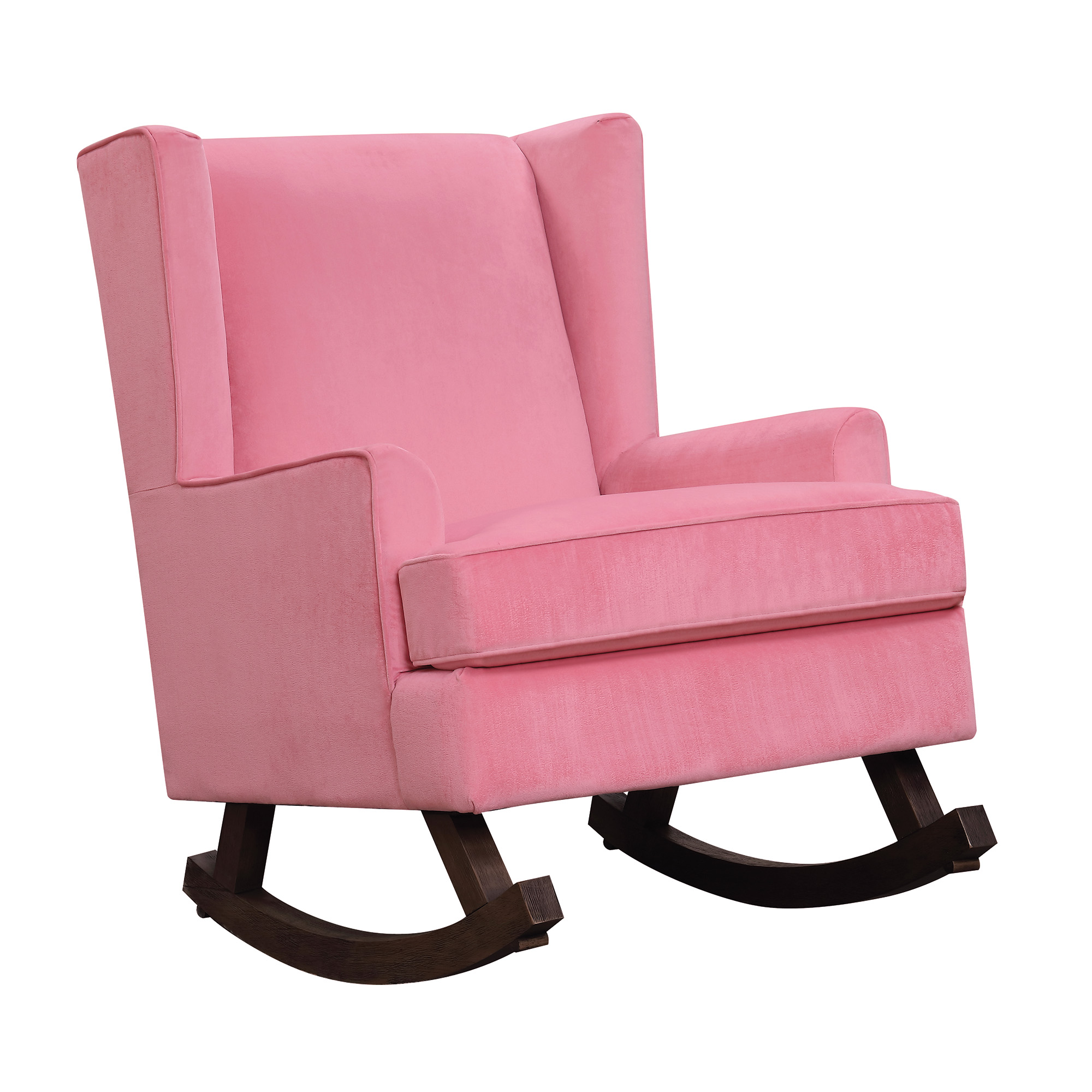 Picket House Furnishings Lily Upholstered Glider